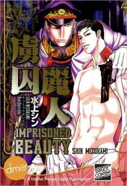 Imprisoned Beauty (Yaoi Manga)