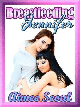 Breastfeeding Jennifer