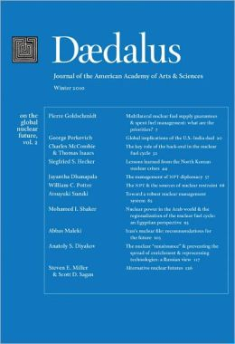 Daedalus 139:1 (Winter 2010) - On the Global Nuclear Future, Vol. 2