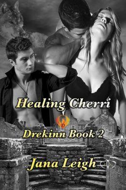Healing Cherri