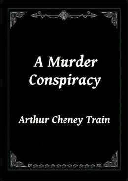 A Murder Conspiracy