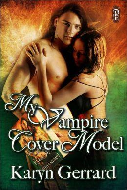 My Vampire Cover Model