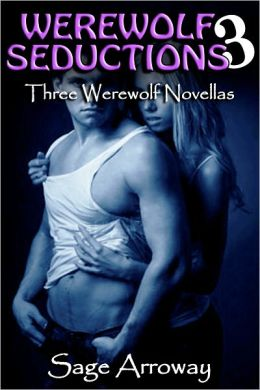 Werewolf Seductions 3 (Three Werewolf Romance Novellas)