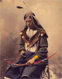 Cherokee Indians (Illustrated)