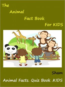 Kids Puzzles On Animal Facts : Teach Animal Facts For Kids