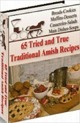 Your Kitchen Guide eBook - 65 Amish Recipes - It was awesome!