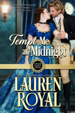 Lost in Temptation (Temptations Trilogy, Book 1)