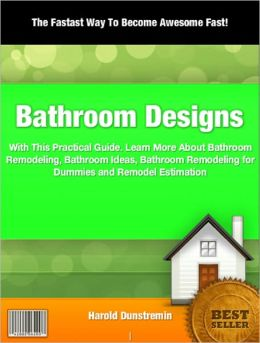 Bathroom designs with this practical guide to bathroom for Bathroom designs book