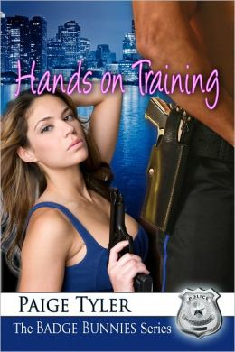 Hands-On Training (The Badge Bunnies Series