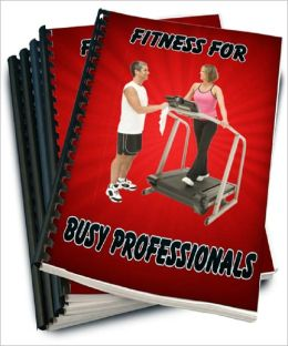 Fitness for Busy Professionals