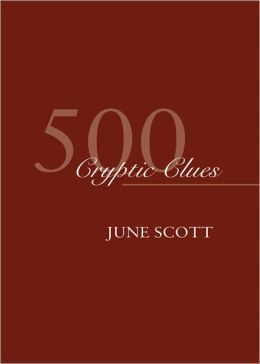 500 Cryptic Clues