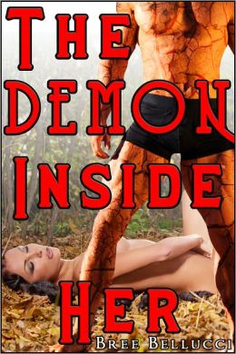 The Demon Inside Her (Night Breeders Series Part 4)