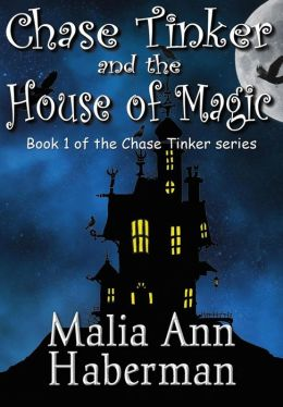 Chase Tinker & The House of Magic