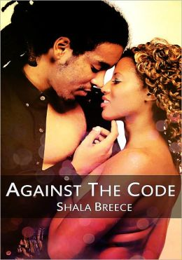 Against The Code - Black Erotica