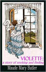 Violette: a story of seeking and finding