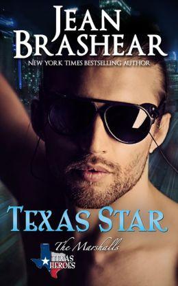 TEXAS STAR: The Marshalls Book 2
