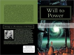 Will to Power - Attempt at a Revaluation of All Values