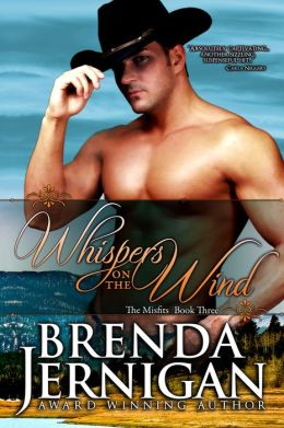 Whispers on the Wind - Western Historical Romance
