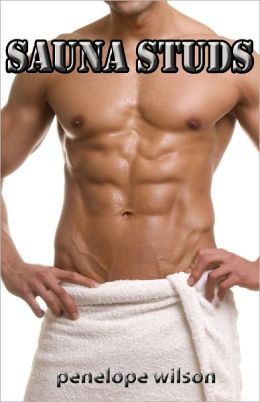 Sauna Studs (Gay Erotica)