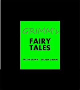 Grimm's Fairy Tales- Exclusive NOOK Edition