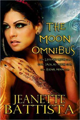The Moon Omnibus