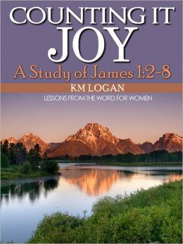 Counting It Joy, A Study of James 1:2-8