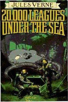 20,000 Lieues sous les Mers (20,000 Leagues Under the Sea)
