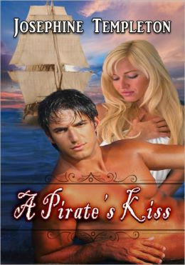 A Pirate's Kiss