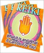 REIKI: What It Is and What It Can Do For You