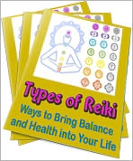 Types of Reiki: Ways to Bring Balance and Health into Your Life