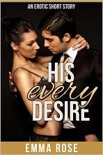 His Every Desire: The Billionaire's Contract
