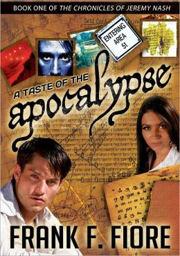 A Taste of the Apocalypse - Book One
