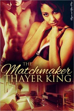 The Matchmaker [Interracial Erotic Romance]