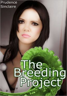 The Breeding Project (Tentacle Sex Erotica)