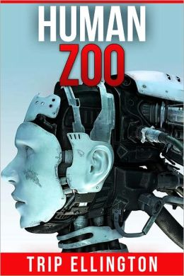 Human Zoo (Science Fiction for Kids)