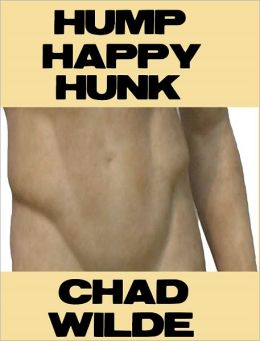 Hump Happy Hunk (Gay Erotica)