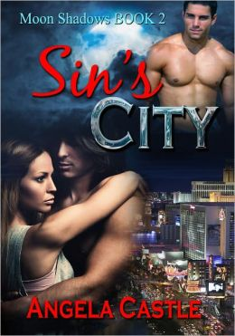 Sin's City [Moon Shadows Book 2]