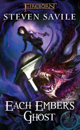 Fireborn: Each Ember's Ghost