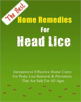 The Best Home Remedies For Head Lice