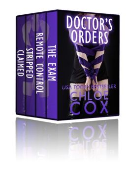 Doctor's Orders, The Complete Series