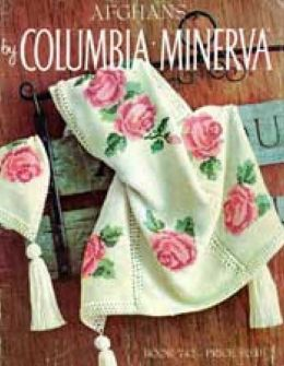 Afghans by Columbia Minerva Volume 742