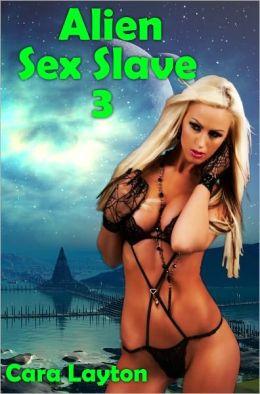 Alien Sex Slave 3 (Breeding Tentacle Invasion)