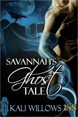 Savannah's Ghost Tale