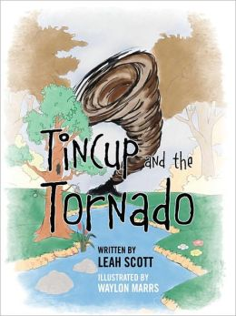 Tincup and the Tornado