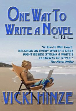 One Way to Write a Novel