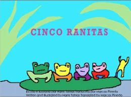 Cinco Ranitas