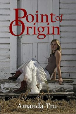 Point of Origin: Book Three (Tru Exceptions, Christian Romantic Suspense)