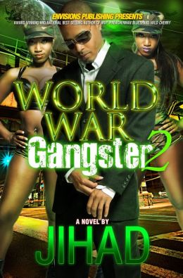 WORLD WAR GANGSTER (BOOK2)