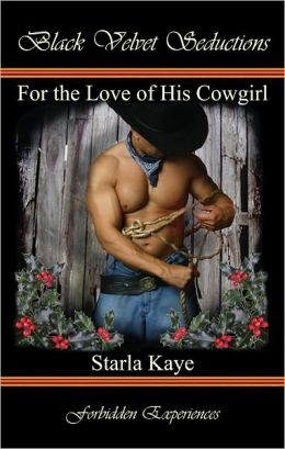 For the Love of His Cowgirl