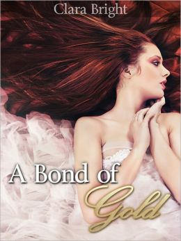 A Bond of Gold (Paranormal Billionaire Erotic Romance)